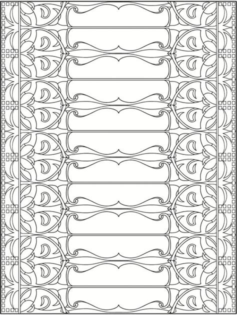 art pattern sheet 163 best images about color me on pinterest dovers