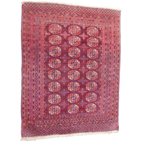 turkoman rugs c1890s antique turkoman rug 4 x 5 from bluesprucerugsandantiques on ruby