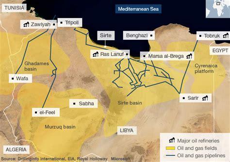 middle east map libya news key maps of libya