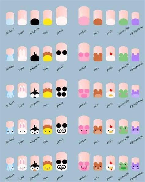 imagenes de uñas pintadas de vinotinto m 225 s de 25 bellas ideas sobre dise 241 o de u 241 as en pinterest