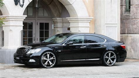 2008 lexus ls 460 luxury sedan | lexus colors