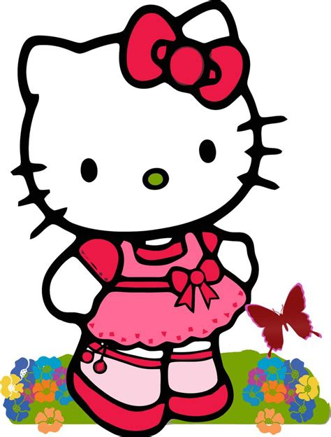 imagenes hello kitty trabajando 25 best ideas about im 225 genes de hello kitty en pinterest