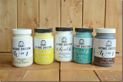 Folk Home Decor Chalk Paint by Bathroom Decor Using Folkart Chalk Harbour Home
