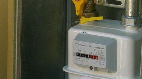 piombatura contatore gas nuovo contatore gas blackhairstylecuts