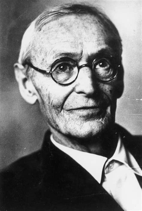 Hermann Hesse citáty (202 citátů) | Citáty slavných osobností
