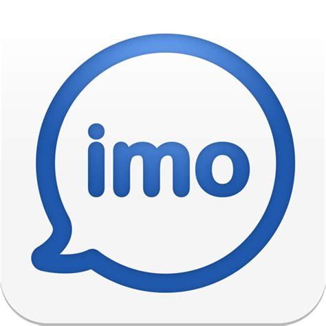 imo app for android about imo messenger