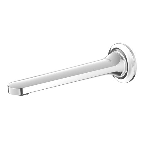 Bathroom Spout by Aio Wall Mounted Bath Spout Chrome