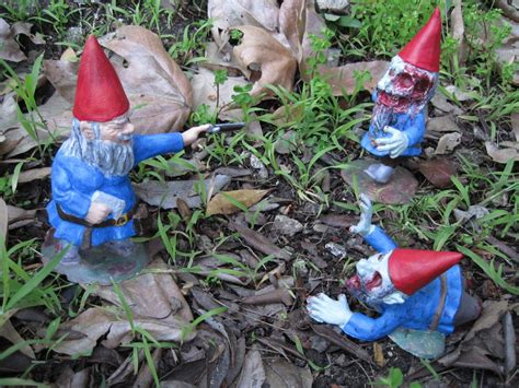 infect your home with flesh eating monster zombie gnomes infect your home with flesh eating monster zombie gnomes