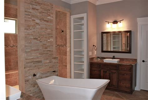 modern country bathroom modern french country