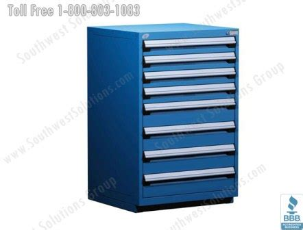 industrial drawer cabinets heavy duty tools storage