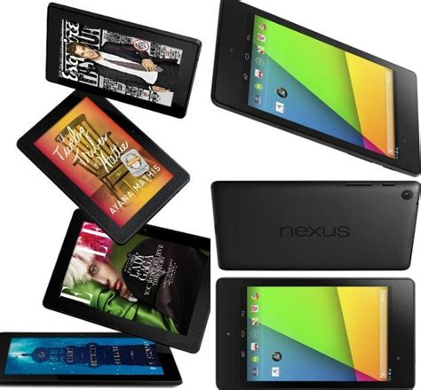 is kindle an android kindle hdx vs nexus 7 androidpit
