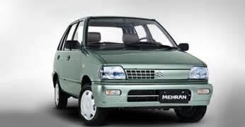 Suzuki Mehran 2 Fuel Consumption Suzuki Mehran In Pakistan Suzuki Mehran Prices Reviews