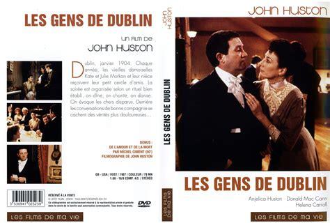 film streaming nouveauté jaquette dvd de les gens de dublin cin 233 ma passion