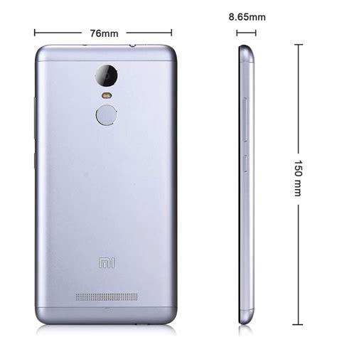 Original Ipacky Xiaomi Redmi Note 3 Note 3pro xiaomi redmi note 3 pro 5 5 inch fhd 3gb 32gb smartphone