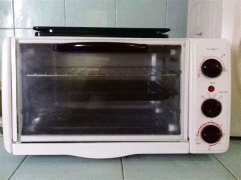 Oven Listrik Rp oven trisonic cara kurangi konsumsi makanan berminyak