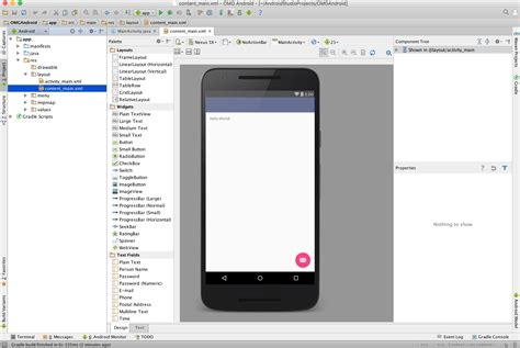 android development tutorial installing android studio beginning android development tutorial installing android