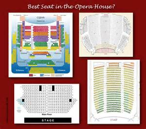 Vienna Opera House Seating Plan Images And Places Pictures And Info Vienna Opera House Seating Plan