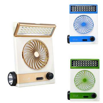 solar powered tent fan solar power ac rechargeable cing cool fan light tent