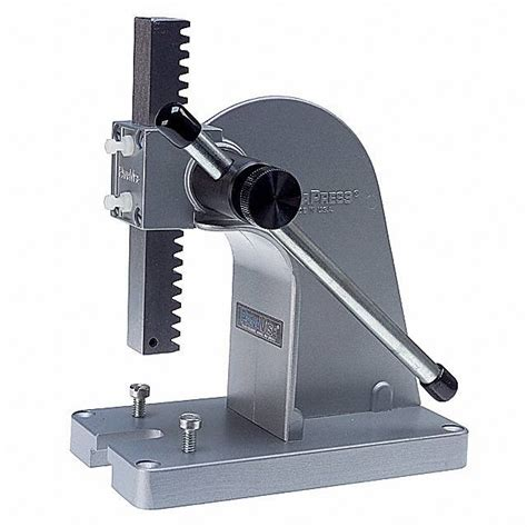 bench press tool 502 panavise tools digikey