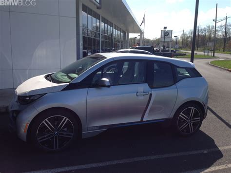 first bmw first us bmw i3 delivery