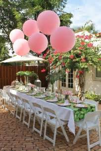 3 refreshing summer party themes