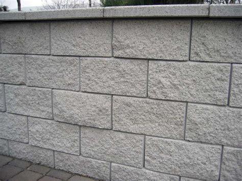 betonsteine mauer preis betonstein mauern gartenbau landschaftsbau troisdorf