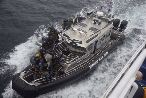 SAFE Boats, American Makers of Military Vessels   Gear Patrol
