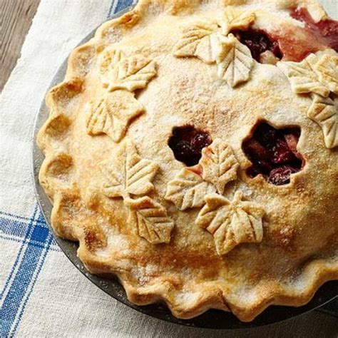 our favorite fall pie recipes midwest living