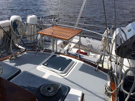 yacht boat lyrics 47 gulfstar 1979 lyric port st lucie denison yacht sales