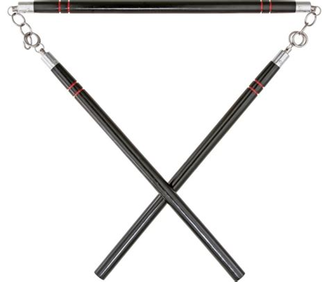 three section nunchaku weapons not yet used in league