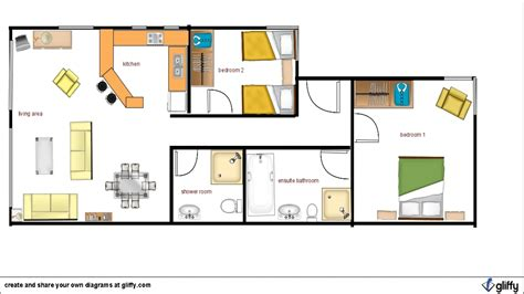 vacation cottage floor plans beach house floor plans free beach cottage house plans