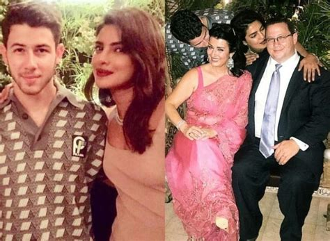 priyanka chopra and nick engagement pictures inside pictures of priyanka chopra and nick jonas s
