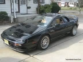 Ebay Lotus Esprit Bangshift Lotus Esprit V8 Ebay Find