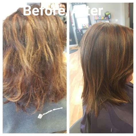 hair shows on east cxoast dry and disheveled to rich and healthy looking hair yelp