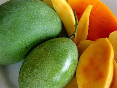 Mangga Harum Manis fruits for mmsp susan oktaviani