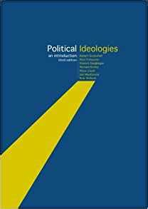 political ideologies an introduction 1137606010 political ideologies an introduction vincent geoghegan 9780415236782 amazon com books