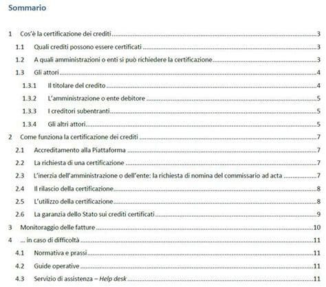 I Mef Help Desk Certificazione Dei Crediti Online Il Vademecum Del Mef