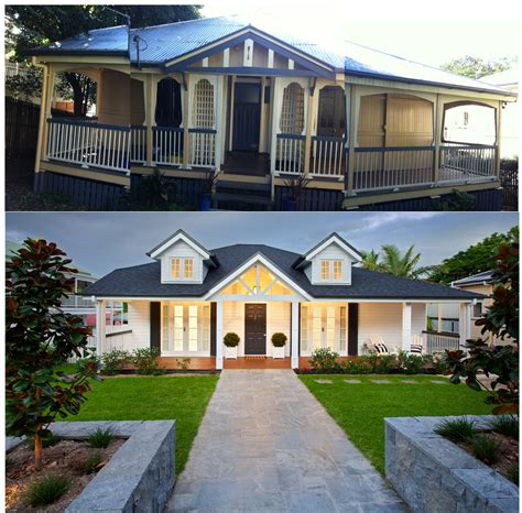 queenslander renovations supplies