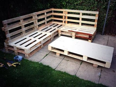 Idea Bed by Beautiful And Wonderful Diy Pallet Garden Bench Ideas