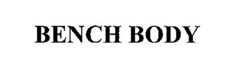 bench clothing logo bench body trademark of suyen corporation serial number