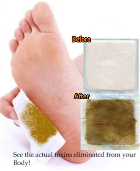Koyo Morinoki agen koyo herbal foot patch