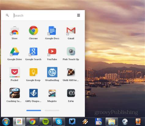 best chrome apps how to run chrome apps on your desktop