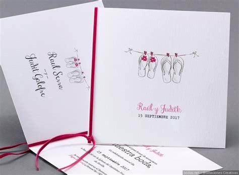 tarjetas de matrimonio 2017 161 35 ideas para inspirarte invitaciones de boda 2017 los 35 dise 241 os m 225 s bonitos rosa betania