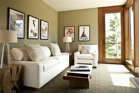 zen decorating ideas living room