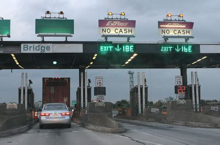 Garden State Parkway Toll Rates by Eastern News 22