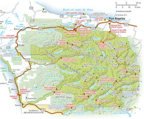 printable us road atlas sonora mexico map