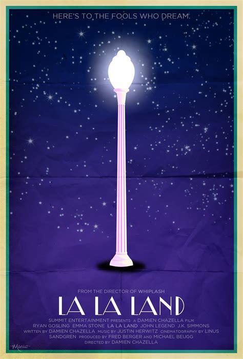 Plakat La La Land by La La Land La La Land Plakate Deko Und Bilder