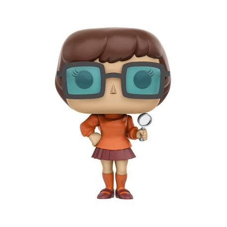 Funko Pop Animation Scooby Doo Velma 151 toys pop animation scooby doo velma funko preorder