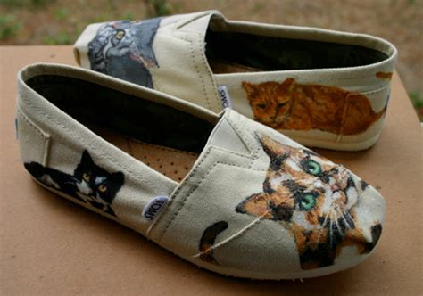 sneakers with cats on them 5 cat shoes we re obsessed with this summer catster