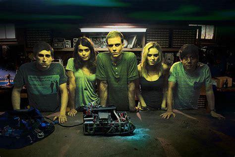 film project almanac adalah project almanac 2015 peliculas de terror bloghorror